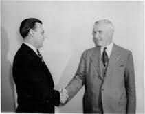Fuler Ockenga Handshake
