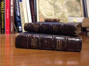 1546 Bibles new